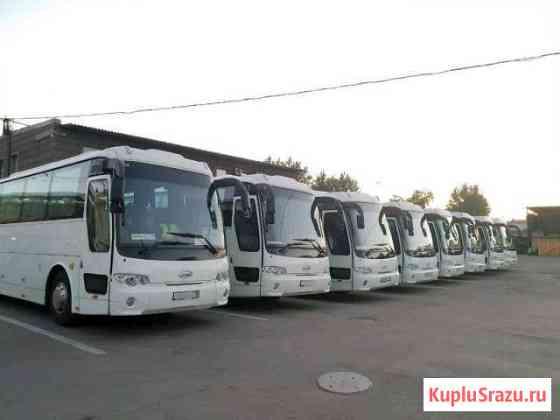 Продам автобус JAC 6120 Санкт-Петербург