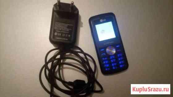 Телефон LG KP105 Санкт-Петербург