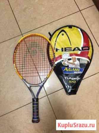 Теннисная ракетка Москва