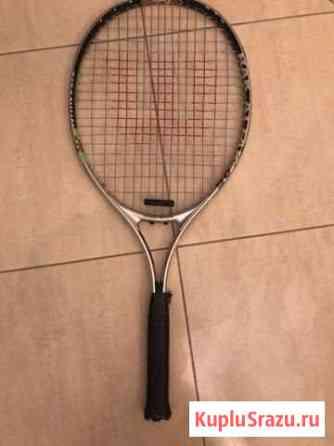 Ракетка для большого тенниса Москва