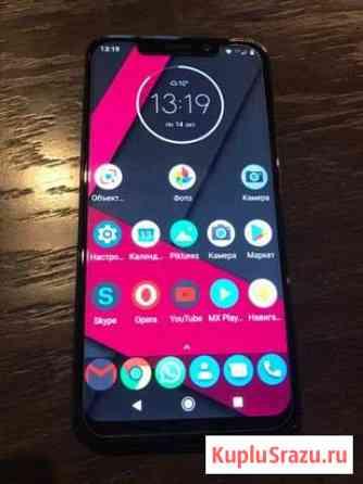 Motorola One Power (не P30 Note) Москва