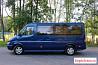 Аренда микроавтобуса. Трансфер в Финляндию