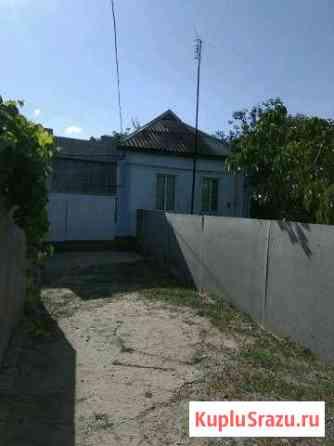 Дом 40 кв.м. на участке 12 сот. Анастасиевская