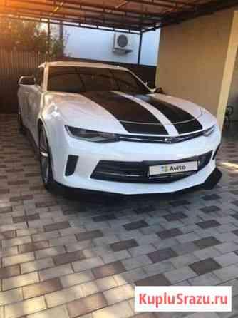 Chevrolet Camaro 2.0AT, 2016, купе Темрюк