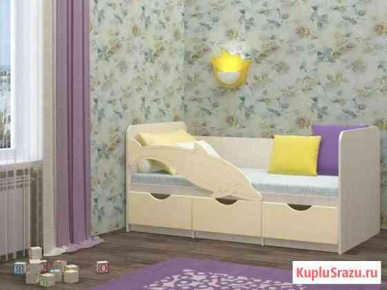 Кровать Анапа