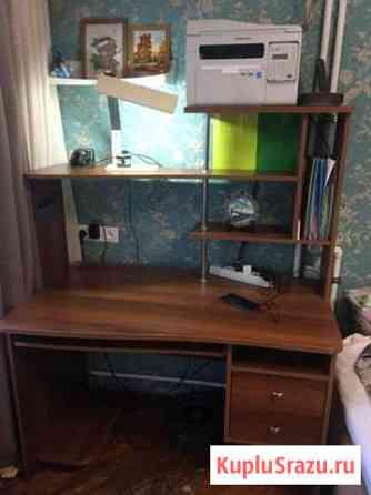 Компьютерный стол Сочи