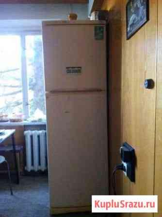 Холодильник Сочи