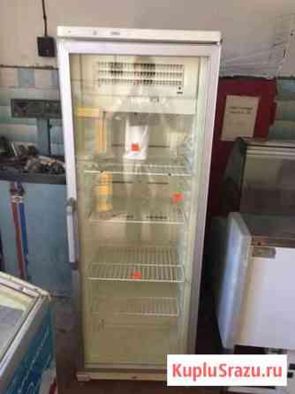 Вертикальный холодильник Анапа