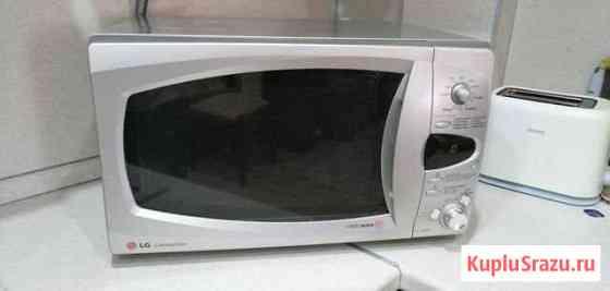 Микроволновая печь LG Сочи