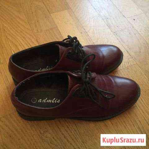 Ботинки женские Краснодар
