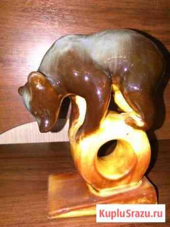 Фарфоровые статуэтки (зик ) Сочи