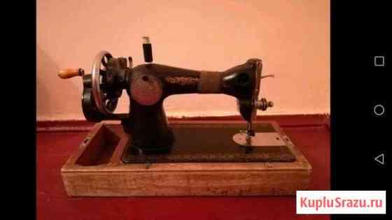 Швейная машинка Зингер Темрюк