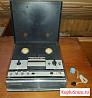 Продам катушечный магнитофон Сатурн 301 СССР