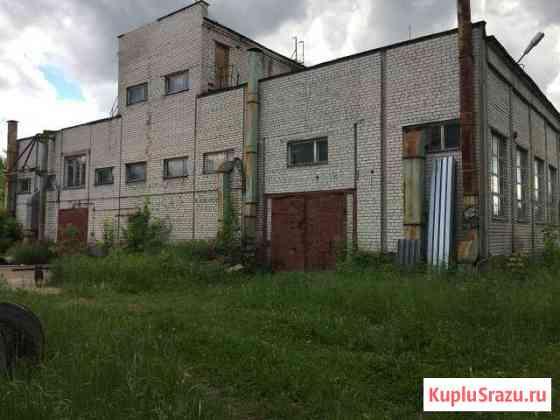 Производственное помещение, 3393.0 кв.м. Электрогорск
