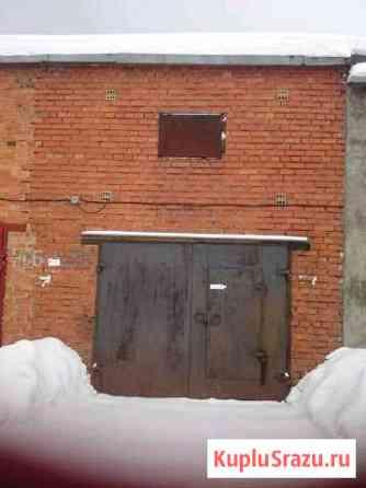 Гараж, > 30 кв.м. Белоозёрский