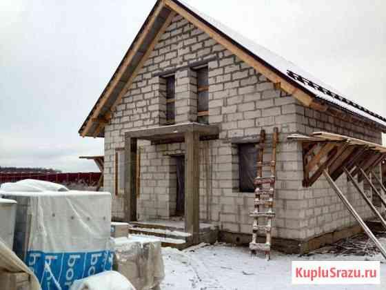 Газосиликатные(газобетонные) блоки 600/300/250 Дмитров