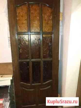 Межкомнатные двери Ступино