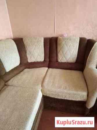 Диван, кресло Хорлово