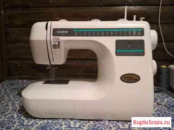 Швейная машинка Brother Ps-33 Яхрома