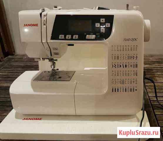 Швейная машинка и оверлок Истра