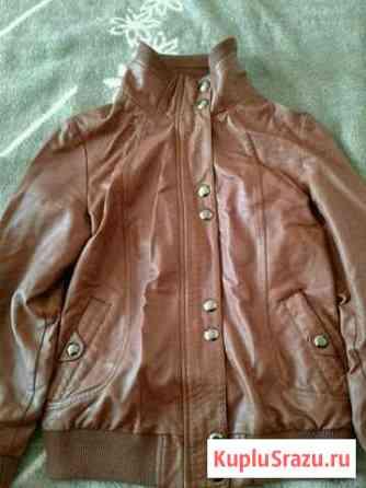 Куртка Домодедово