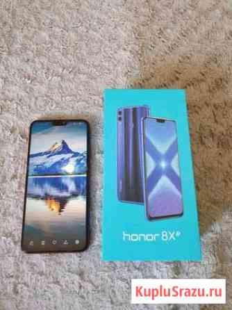 Huawei Honor 8x 4GB/64 GB Сочи