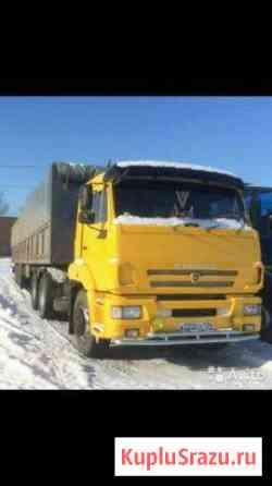 Водитель на зерновоз Тбилисская