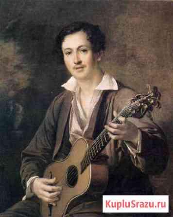 Обучение игре на классической гитаре,электрогитаре Туапсе