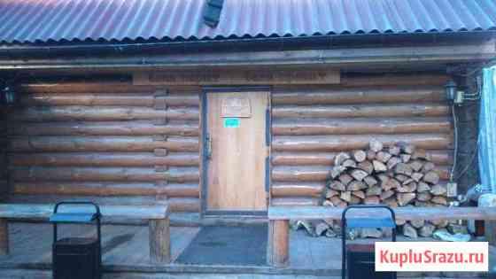 Банька на дровах+веник в подарок Шахты