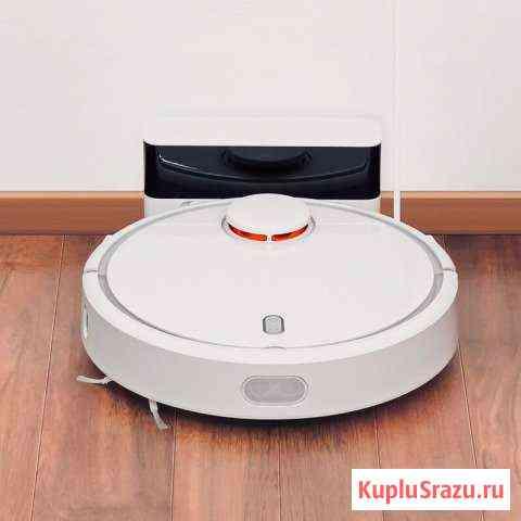 Робот пылесос Xiaomi Mi Robot Vacuum Cleaner Набережные Челны