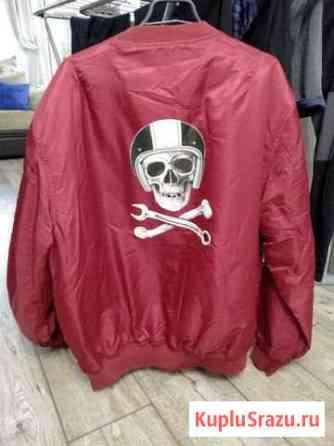 Куртка мужская р.52 Набережные Челны