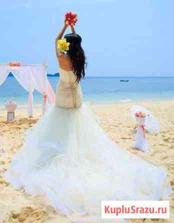 Свадебное платье Набережные Челны