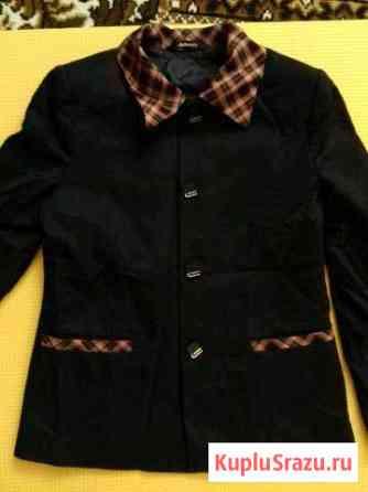 Пиджак школьный и жилетка на девочку Набережные Челны
