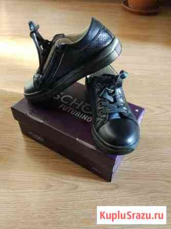 Ботиночки в идеальном состоянии Набережные Челны
