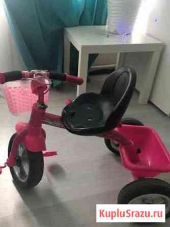 Велосипед трехколёсный Набережные Челны