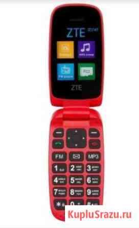 Телефон ZTE R341 red Казань