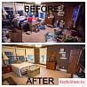 Уборка квартир,домов/все виды клининга.Мойка окон
