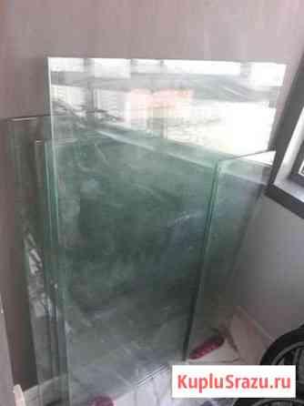 Продаются балконные стёкла прозрачные Москва