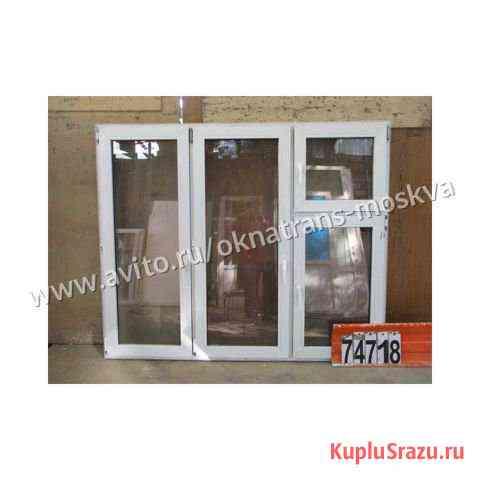Пластиковые окна бу № 74718 Москва