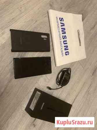 SAMSUNG Galaxy Note 10+ (12/256gb) Москва