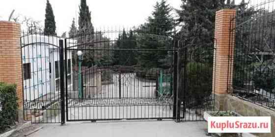Установка заборов, ограждений любой сложности Москва