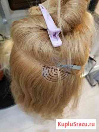 Обучение по наращиванию волос Москва