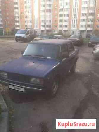 ВАЗ 2105 1.5МТ, 2006, седан Андреевка