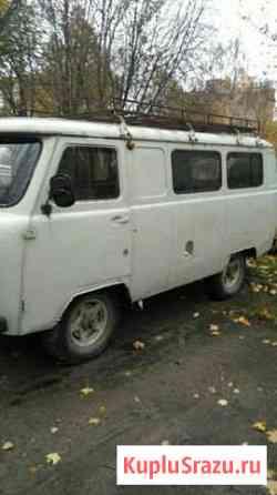 УАЗ 3962 2.9МТ, 1999, микроавтобус, битый Софрино