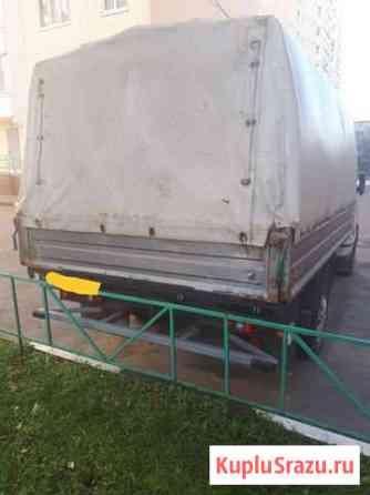 ГАЗ ГАЗель 3302 2.4МТ, 1998, пикап Фрязино