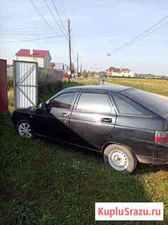 ВАЗ 2112 1.6МТ, 2006, хетчбэк, битый Черноголовка