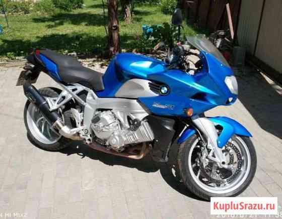 BMW K1200R sport 2007 Апрелевка