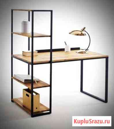 Письменный стол лофт Подольск