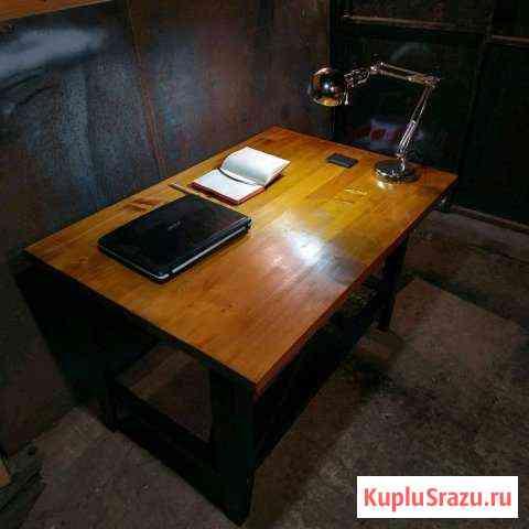Стол в стиле Лофт Подольск