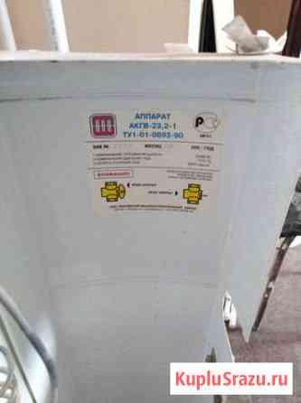 Газовый котел Подольск